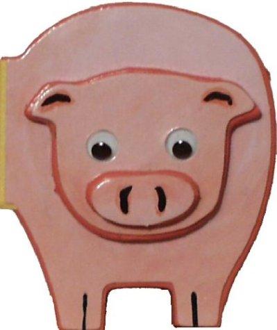 Farm Chunky Pig - Chunky Farm Pig (Chunky Farm Books)