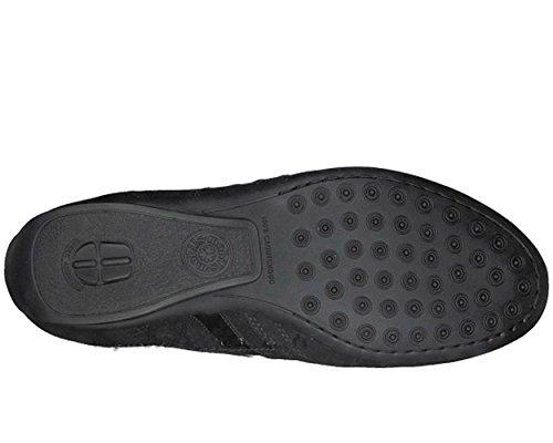 Bucksoft material Woman Bi Black Laces Mobils Fedra 4Uq5w4H