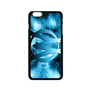 Happy Five major European Football League Hight Quality Protective Case for Iphone 6