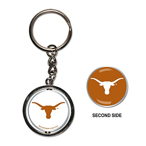 NCAA University of Texas Spinner Key ()