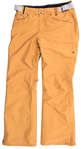 2010 Mens Snowboard Pants - 6
