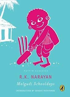 bachelor of arts rk narayan book review