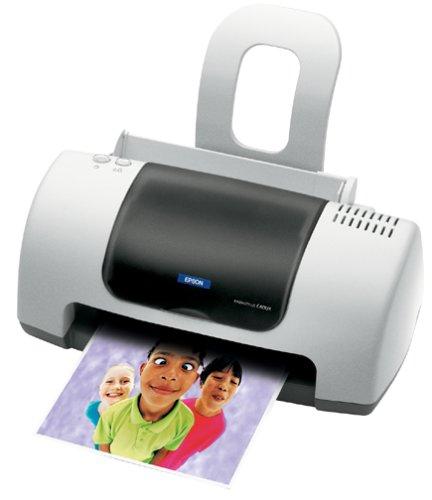 Amazon.com: Epson C40UX Impresora de inyección de tinta ...