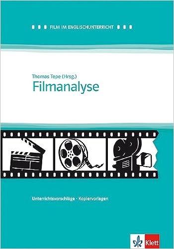 Film im Englischunterricht: Filmanalyse - Vorschläge for Klausuren ...