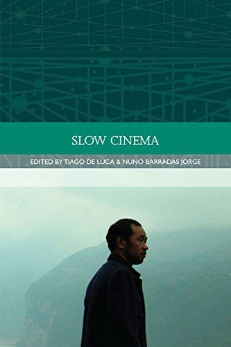 Slow Cinema (Traditions in World Cinema EUP)