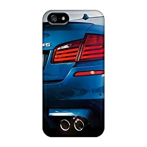 New Shockproof Protection Case For HTC One M8 Cover / Bmw M5 2012 Black Friday