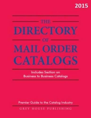 Mail Order Catalog - Directory of Mail Order Catalogs