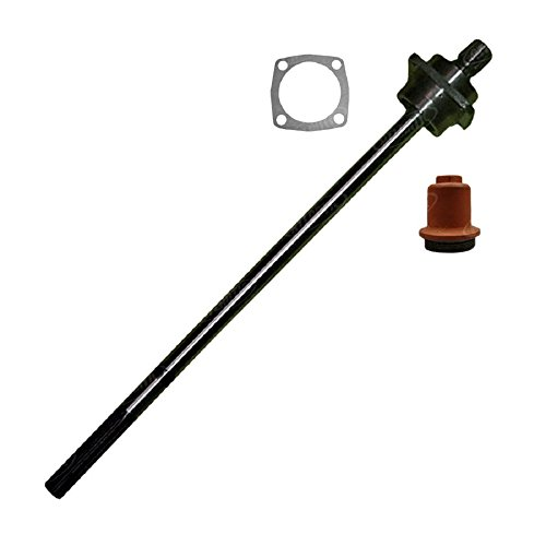 1112-0009KIT Ford New Holland Parts PTO Shaft Kit 2N; 8N; (New Holland Shaft)