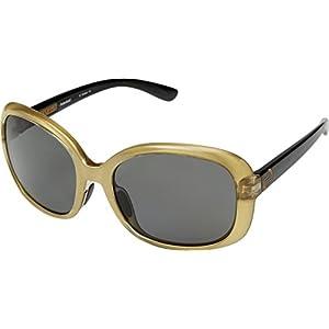 Native Eyewear Unisex Perazzo Metallic Gold/Gloss Black One Size