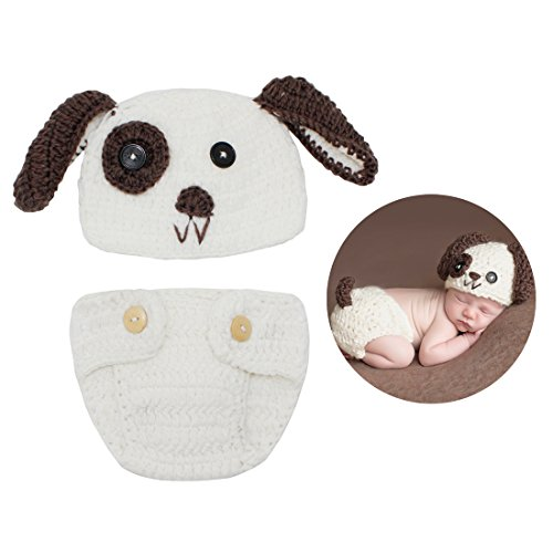 NinkyNonk Baby Photo Props Photo Outfits for 0-3 Months Newborn Boys and (Diy Halloween Costumes For Babies And Toddlers)