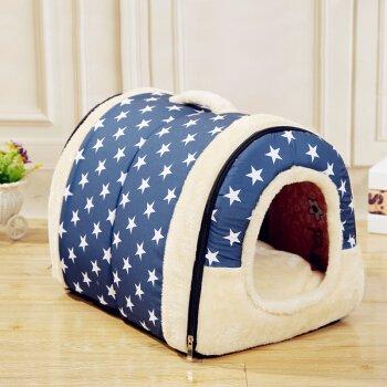 B S-352828cm B S-352828cm KAI Comfortable Dog Mat Dog Beds Cat Beds,B S-352828cm