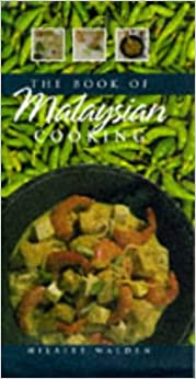 The Book of Malaysian Cooking