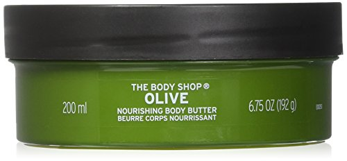 The Body Shop Skin Care Products