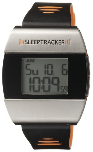 SleepTracker Pro Sleep Monitoring Watch
