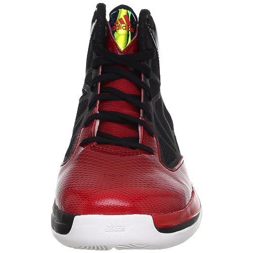 huge discount 9ee64 96106 ... SVISESESL 3939234f b239b0d adidas Crazy Fast - Zapatillas de deporte  Hombre 80% de descuento d46a4eaf ...