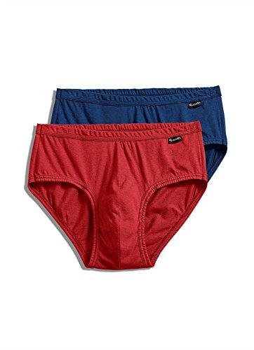 Jockey Men's Underwear Elance Poco Brief - 2 Pack, best ...