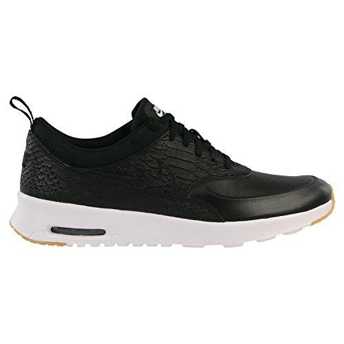 616723 017|Nike Air Max Thea Premium Sneaker Schwarz|36.5