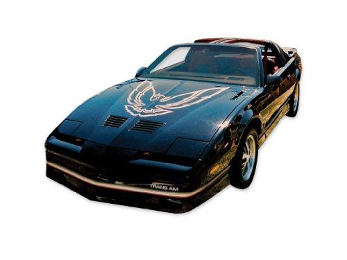 1987 Pontiac Firebird Trans Am Decals & Stripes Kit - Brown