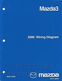 2006 mazda 3 wiring diagrams search for wiring diagrams 2006 mazda 3 wiring diagram original mazda3 mazda amazon com books rh amazon com 2006 mazda 3 ac wiring diagram 2006 mazda 3 wiring diagram pdf asfbconference2016 Gallery