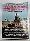 Encyclopedia of German Tanks of World War Two: A
