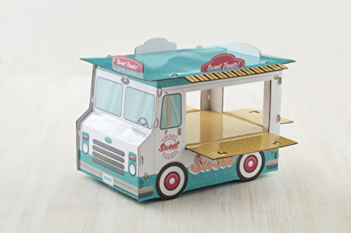 donut stand - 3