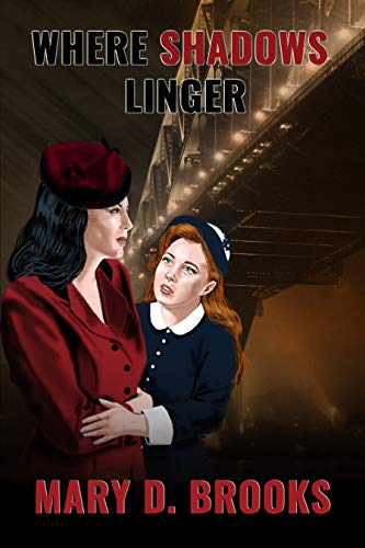 Where Shadows Linger (Intertwined Souls Series: Eva and Zoe Book 2) (Franz Koch)