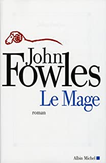 Le mage : roman, Fowles, John