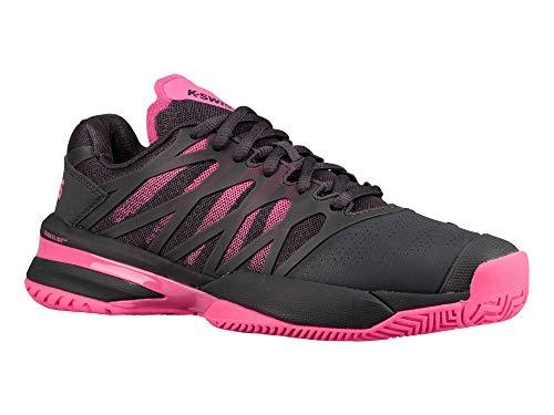 5 Magnet Tennis Chaussures m 000070593 Pink Magnet Pink Femme Performance Swiss de Ultrashot K Noir wxqf1O4x