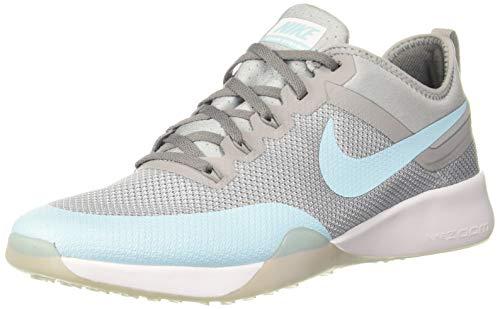 Nike Women's WMNS Air Zoom Tr Dynamic Running Shoe