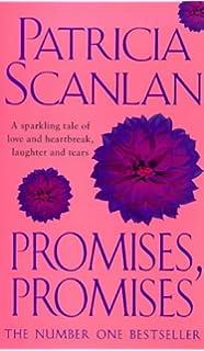 Francescas party patricia scanlan 9781471140402 amazon books promises promises fandeluxe Ebook collections