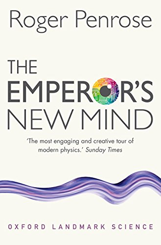 Pdf Technology The Emperor's New Mind: Concerning Computers, Minds, and the Laws of Physics (Oxford Landmark Science)