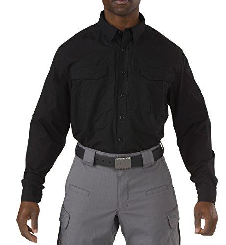 5.11 Camisa alta de manga larga Stryke para hombre