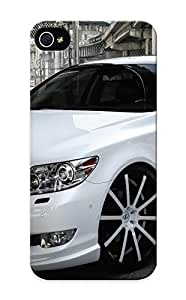 Freshmilk High-end Case Cover Protector For Iphone 5/5s(2012 Lexus Ls )