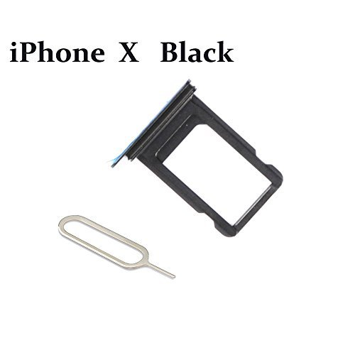 Ogodeal SIM Card Tray Holder Replacement with Waterproof, used for sale  Delivered anywhere in USA