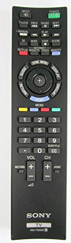 NEW SONY LED TV REMOTE CONTROL RM-YD059