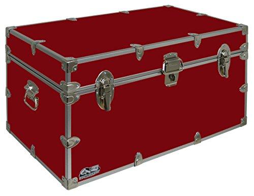 UnderGrad Footlocker Trunk 32x18x16.5'' by C&N Footlockers