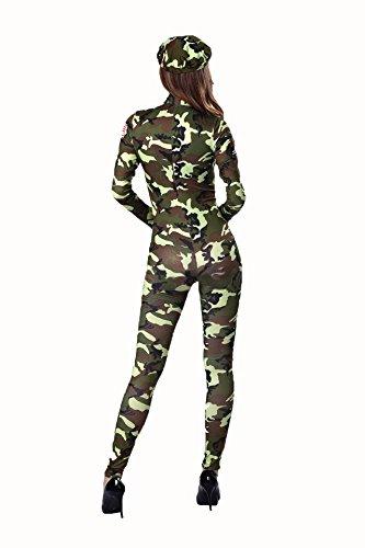 SEX PLAY Uniformi Della Polizia Halloween Lingeria Tentazione la figura di colore