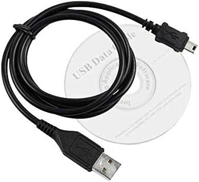 USB cable for Sandisk CLIP Sport Plus