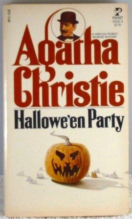 Hallowe'En Party: a Hercule Poirot Murder (Agatha Christie Poirot Halloween)