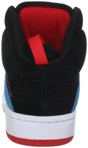 schwarz black Bkb White Adulto S72005 Supra Sneaker Nero Blue Unisex S1w w7SY0S