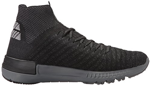 Under Delta Highlight Men's Steel Black Armour Black wHqOa4