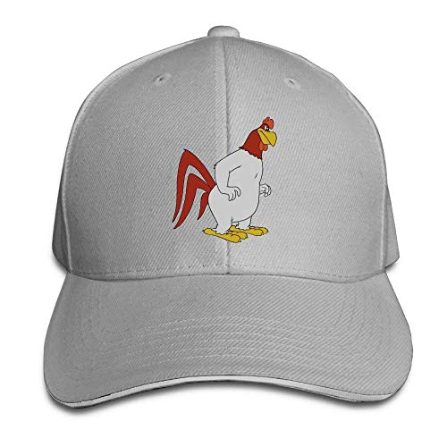 Sitian Foghorn Leghorn Baseball Caps Summer Sandwich Cap -