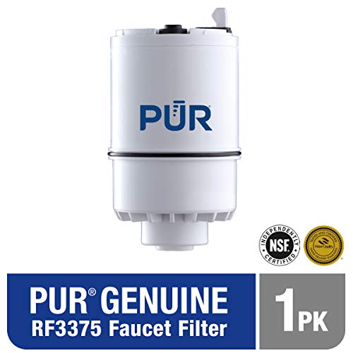 PUR RF-3375 Replacement Water Filter, 1 Pack, Multi