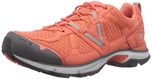 5189 Fitness Coral Light III Sphere Viking Grey W GTX Outdoor Orange Shoes Women's Orange SYO6qx6v