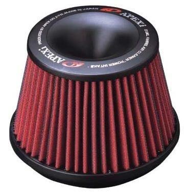 - APEXi 507-N009 Power Intake Kit