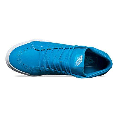 Vans Unisex In Pelle Autentica Decon Lite Alla Moda, Sneaker Leggere E Comode Mauve