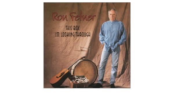 This Box Im Looking Through: Ron Fetner: Amazon.es: Música