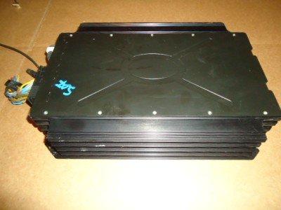 95-98 BMW 740 Series Amplifier AMP OEM 9022 236 03231