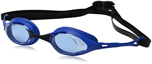Arena Cobra Lunettes de natation unisexe adulte bleu