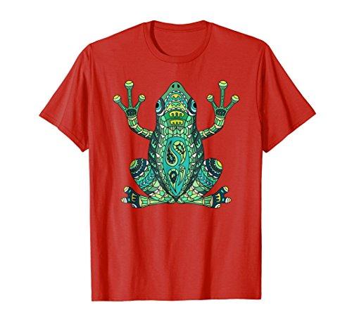 Maverick Infanta Inspirational Frog CUAI0007
